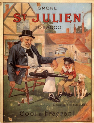 Smoke St Julien Tobacco