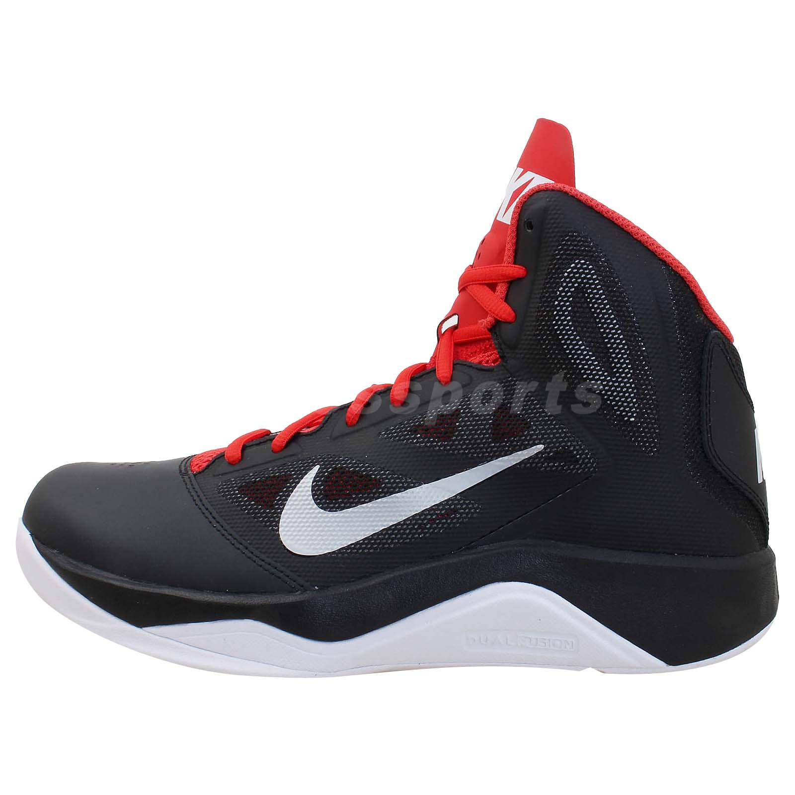 Pix For New Nike Basketball Shoes 2014 | Fashion's Feel ...