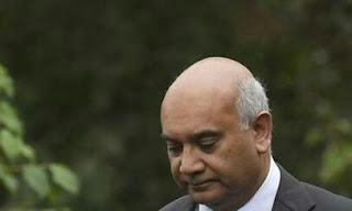 Keith Vaz,  the longest-serving British Indian