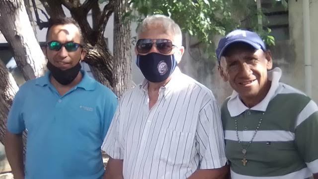 RESCATAN ESPACIOS DE LA UNEXPO-CARORA