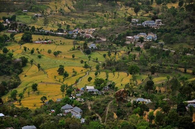 Bilaspur, Best Places to visit in Himachal Pradesh