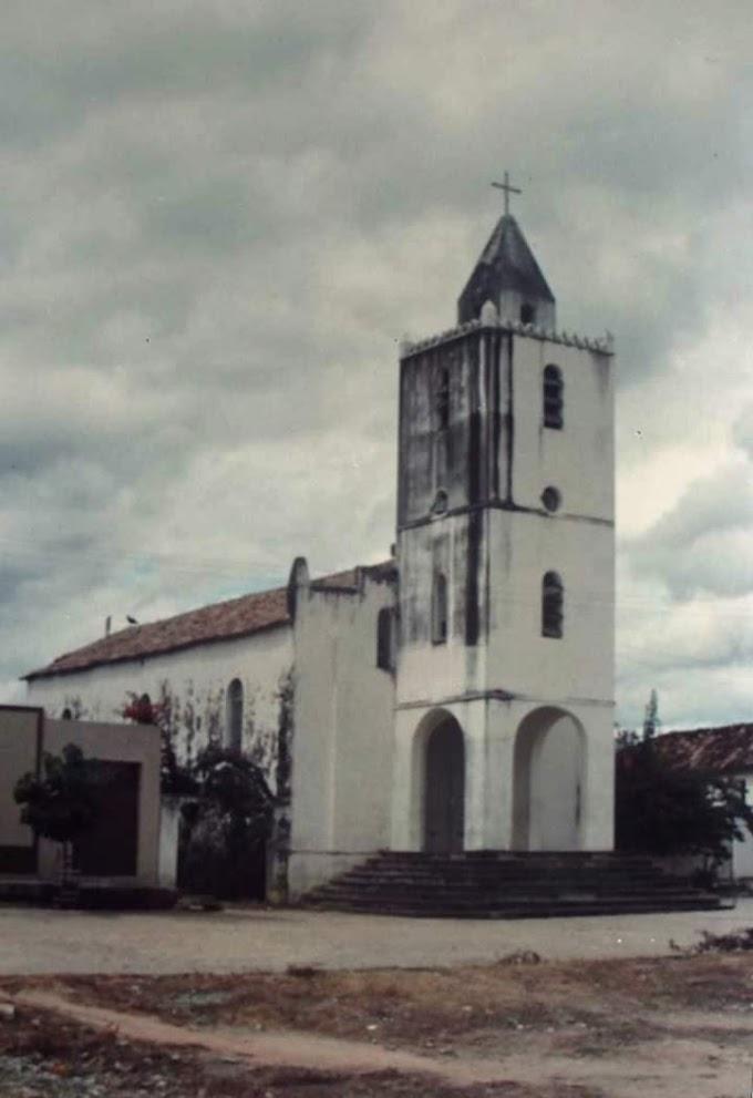 História do Junco, município de Jacobina - BA