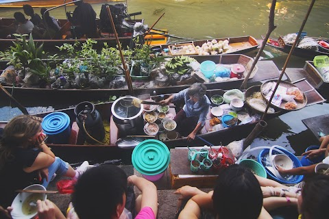10  przysmaków do spróbowania w Kambodży