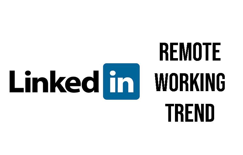 LinkedIn says flexible work arrangements draw more interest