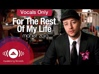 Download mp3 maher zain for the rest of my life,maher zain for the rest of my life,maher zain mp3 songs