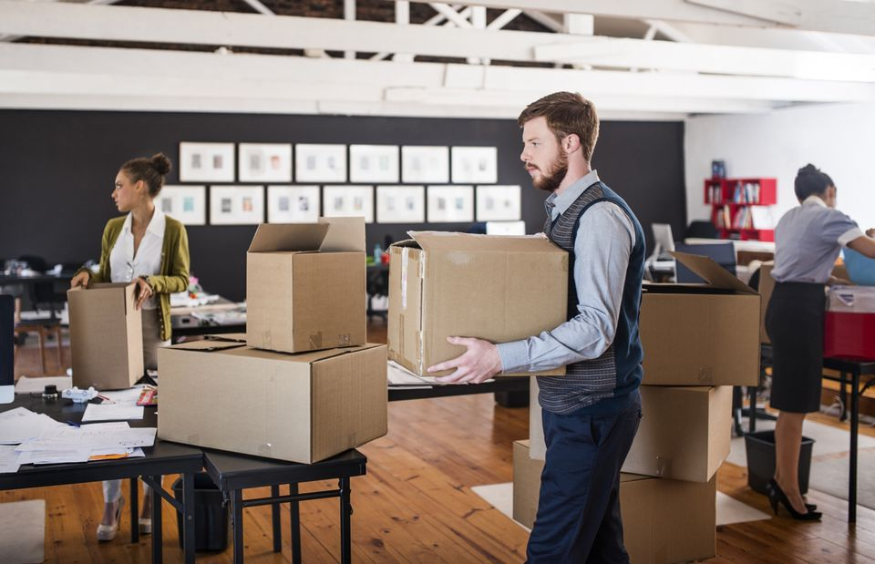 Những lỗi cần tránh khi thuê văn phòng - Sửa Ghế Văn Phòng Giá Rẻ