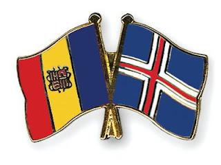 Исландия - Андорра: смотреть онлайн бесплатно 14 августа 2019 прямая трансляция в 21:45 МСК.