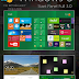 Windows 8 transformation pack 3.0  XP , 7