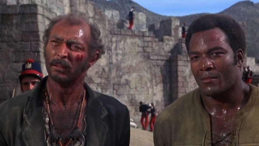 EL CONDOR (DUAL ÁUDIO/DVD-RIP) – 1970 SCREENSHOT-006