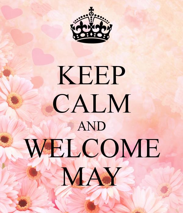 My Everyday English May 2014