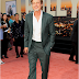Brad Pitt In Custom David August at the Once Upon a Time in Hollywood Premier