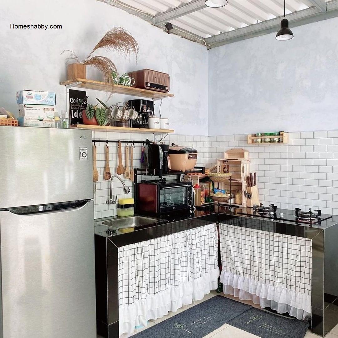 Inspirasi Desain Dapur Dengan Atap Alderon Homeshabby Com Design Home Plans Home Decorating And Interior Design