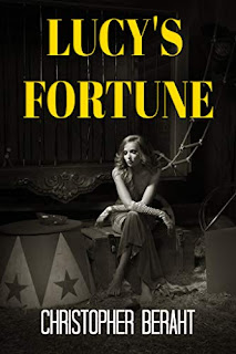 Lucy's Fortune - a historical fantasy by Christopher Beraht - book promotion sites