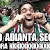 Confira memes da classificação do Fluminense sobre a LDU