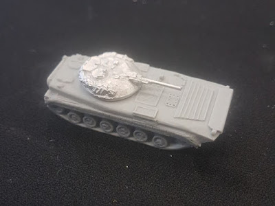 Remastered BMP M1976R
