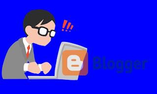 Panduan Membuat Blog Baru