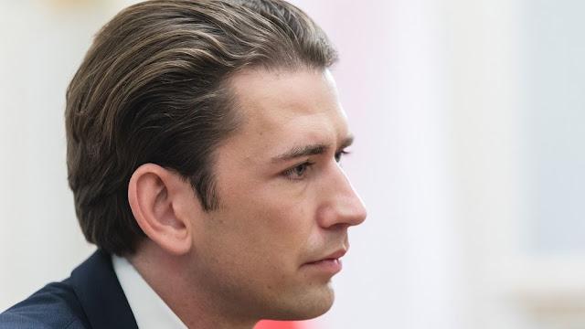 """Κουρτς: Η Αυστρία επιδιώκει μόνιμη συμμαχία των """"φειδωλών"""""""