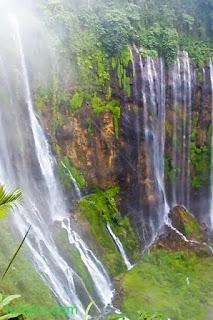 Air Terjun Goa Tetes
