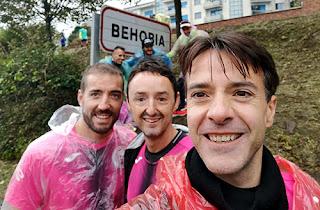 Behovia San Sebastián 2019
