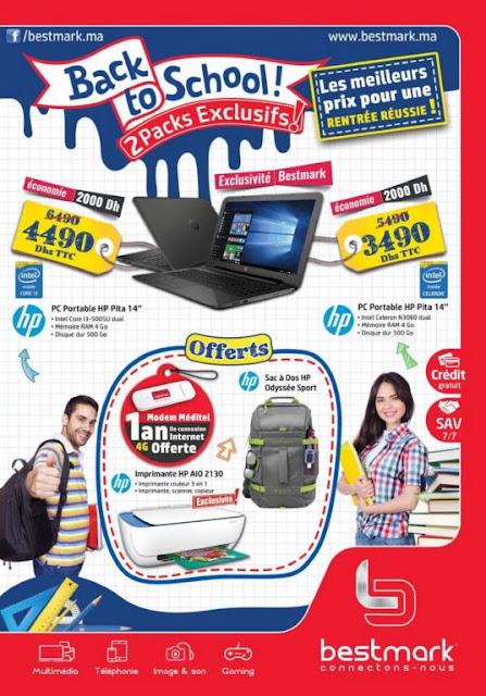 bestmark catalogue octobre 2016