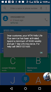 Mtn is back again with there unlimited broswing and downloading enter here