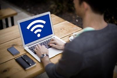 Cara mengatasi laptop yg tidak bisa konek wifi