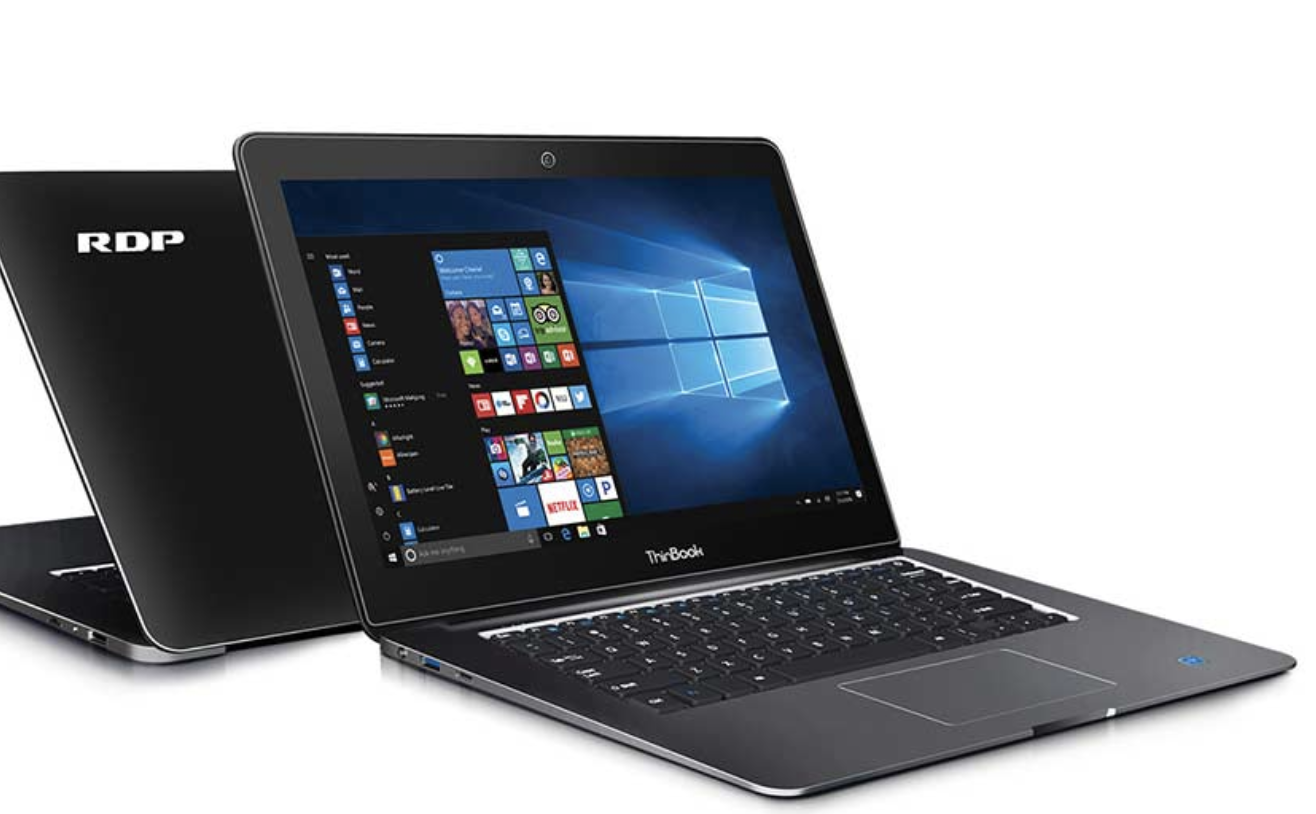 RDP THINBOOK 1130 :Best Value for money Laptop Under