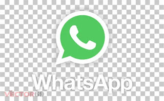 Logo Whatsapp - Download Vector File PNG (Portable Network Graphics)