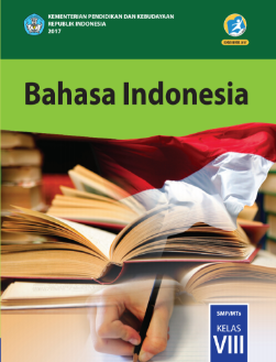 Silabus Bahasa Indonesia Kelas 8 Kurikulum 2013 Revisi 2017 : silabus, bahasa, indonesia, kelas, kurikulum, revisi, Materi, Bahasa, Indonesia, Kelas, Berdasar, Kurikulum, Edisi, Revisi, 7Pelangi.com