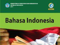 Materi Bahasa Indonesia Kelas 8 Berdasar Buku Kurikulum 2013 Edisi Revisi 2017