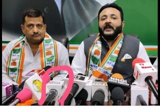 #JaunpurLive :   राजनीतिक शुचिता के प्रतीक हैं कांग्रेस के पूर्व अध्यक्ष राहुल गांधी - राणा सुजीत सिंह