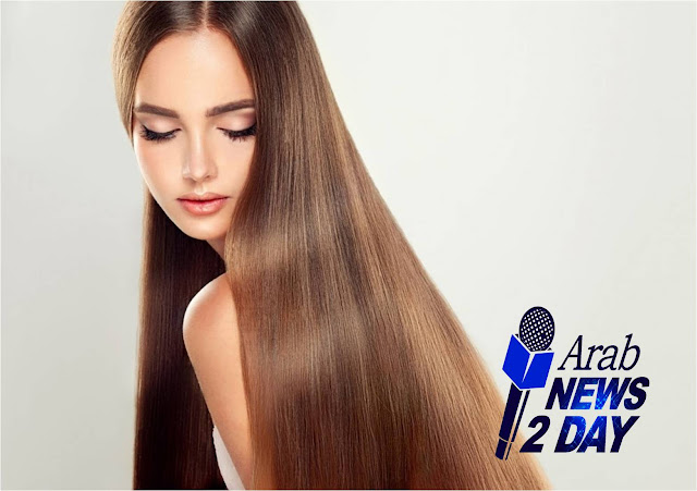 افضل زيت لتطويل الشعر والعناية بالشعر بأقل التكاليف ...ArabNews2Day