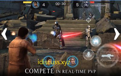 star wars rival mod apk download