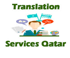 Translation service qatar