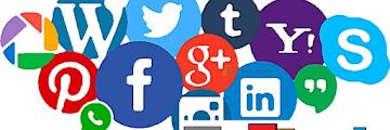 Nggak Nyangka.! Begini Tampilan Media Sosial Saat Pertama Kali Di Luncurkan
