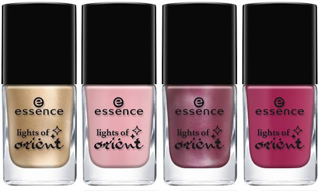 ESSENCE - Lights of Orient - Nail Polish