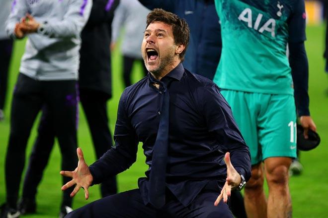 """Báo Tây Ban Nha dọa """"Pochettino sẽ phá nát Barca, bom nổ chậm ở Nou Camp"""""""