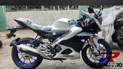 Yamaha R15 V4 2021, Indonesia Rilis Kapan?