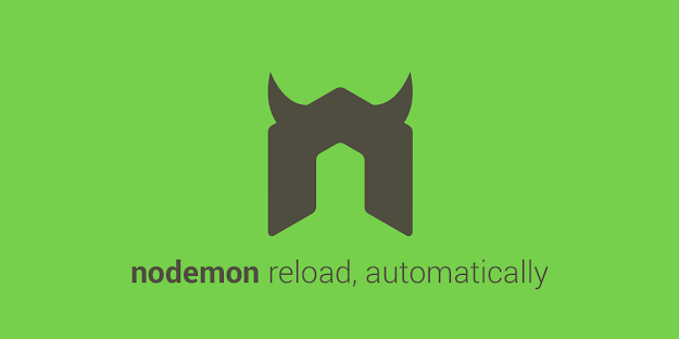 Nodemon reload automatically