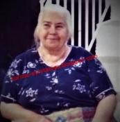 Ελένη Αλαμπασύνη ( 1933 – 2020 )