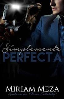simplemente perfecta libro