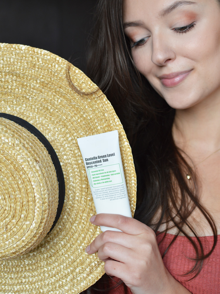 Purito Centella Green Level Unscented Sun SPF 50