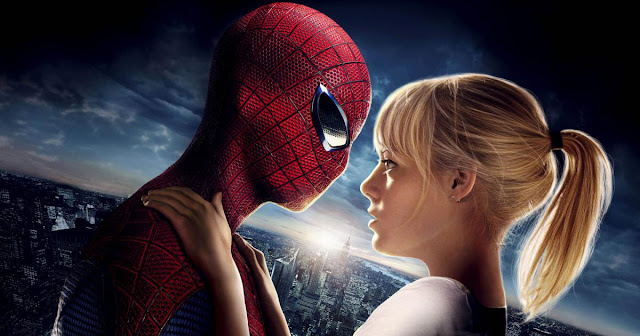 Protagonistas de The Amazing Spider-Man
