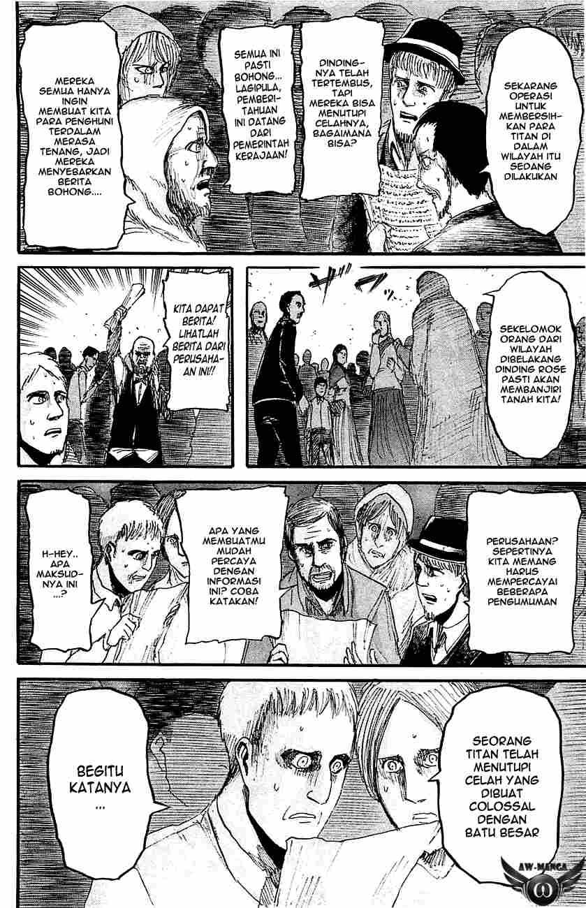 Komik shingeki no kyojin 019 - mata yang belum pernah terlihat 20 Indonesia shingeki no kyojin 019 - mata yang belum pernah terlihat Terbaru 3|Baca Manga Komik Indonesia|