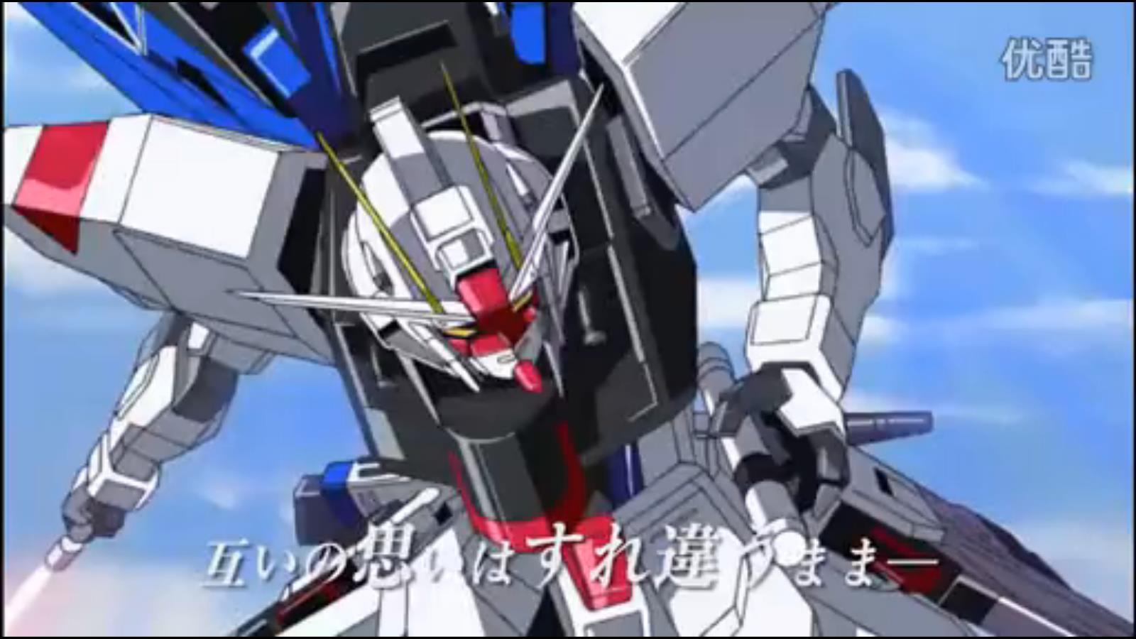 Gundam SEED Destiny HD remaster Trailer - Gundam Kits Collection News and Reviews