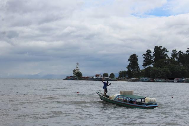 Pengelola Wisata Danau Toba Diminta Tegakkan Protokol Kesehatan