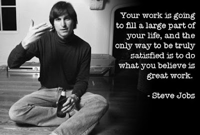 Famous Quotes About Life By Steve Jobs