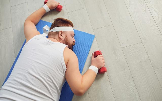 10 Indoor Activities | Excercise