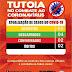 URGENTE! Tutóia/MA tem a segunda morte por novo coronavirús