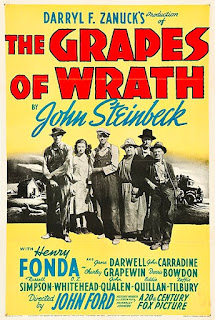 The Grapes of Wrath (poster)
